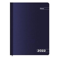 Agenda Executiva 2022 Foroni 53.7609-1 Color 145x205mm 176Fhs 1 UN
