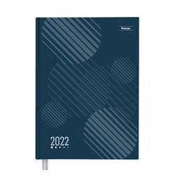 Agenda Executiva 2022 Foroni Modena 53.7880-9 Color 123x166 176Fhs UN 1 UN