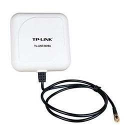 Antena Direcional TP-Link TL-ANT2409A 2.4Ghz 9dbi Branco CX 1 UN