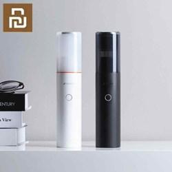 Aspirador de Pó Portátil Xiaomi Vacuum Cleaner XCQP1RM com Bateria Recarregável Preto CX 1 UN