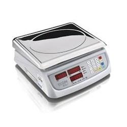Balança Digital de Cozinha Elgin DP-15 46BALEL15B02 15Kg Branco CX 1 UN