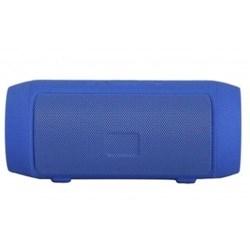 Caixa de Som Bluetooth A8S 3296 Portátil 3W Azul CX 1 UN