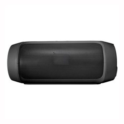 Caixa de Som Bluetooth A8S 3296 Portátil 3W Preto CX 1 UN