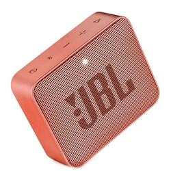 Caixa de Som Bluetooth JBL Go2 a Prova D´água Portátil 3W Rosa CX 1 UN