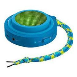 Caixa de Som Bluetooth Wireless Philips BT2000A/37 Portátil 2W Azul CX 1 UN
