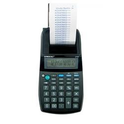 Calculadora de Mesa c/ Bobina Procalc LP18 - 12 Dígitos Preto CX 1 UN