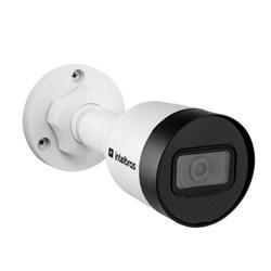 Câmera CFTV Bullet Infravermelho Intelbras IP Vip 1130B G2 PoE HD 720p Lente 3,5mm 30M - 4564048 Branco CX 1 UN