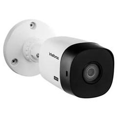 Câmera CFTV Bullet Infravermelho Intelbras VHL 1120B HDCVI 720p Lente 3.6mm 20M - 4565299 Branco CX 1 UN