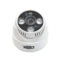 Câmera CFTV Dome Infravermelho Dex DX-8101C FullHD Branco CX 1 UN
