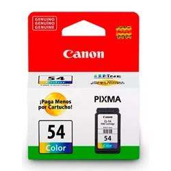 Cartucho de Tinta Canon CL-54 Color Original 6,2ml CX 1 UN