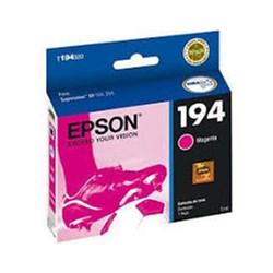 Cartucho de Tinta Epson T194320BR Magenta Original 3ml CX 1 UN
