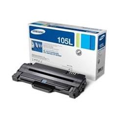 Cartucho de Toner Samsung MLT-D105L Preto Original 2.5K CX 1 UN