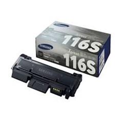 Cartucho de Toner Samsung MLT-D116S Original 4HY95A Preto CX 1 UN