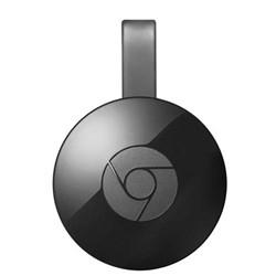 Chromecast 2 Google G2 - NC2-6A5 HDMI 1080p Full HD CX 1 UN