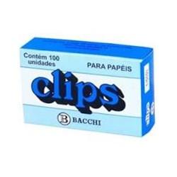 Clips 2 Galvanizado Bacchi CX 100 UN