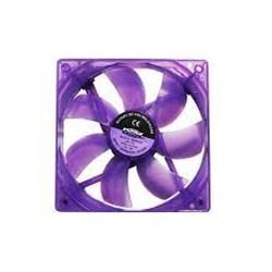 Cooler Fan Dex DX-12L 12X12 c/ LED Roxo Neon CX 1 UN