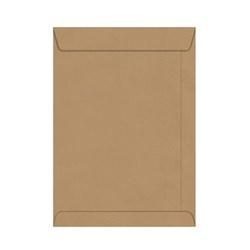 Envelope Foroni 1034 Kraft 240x340mm 80g CX 250 UN