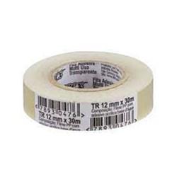 Fita Adesiva 3M Durex Transparente 12x40m UN 1 UN