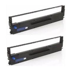 Fita p/ impressora Matricial Epson FX-890 - S015329 Original Preto CX 1 UN