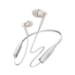 Fone de Ouvido com Microf Intra Auricular Wireless Bluetooth Philips MetalixPro SHB5950WT/27 Branco BT 1 UN