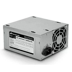 Fonte ATX 200W Fortrek PWS-2003 62849 Cinza CX 1 UN