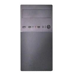 Gabinete K-Mex GM06TH Basic Micro ATX c/ Fonte 200W CX 1 UN