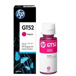 Garrafa de Tinta HP GT52 Magenta M0H55 70ml Original CX 1 UN