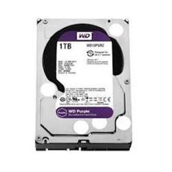 """HD Interno 1TB WD Purple WD10PURZ SATA 3,5"""" 64MB Cache SATA 6.0Gb/s 1 UN"""