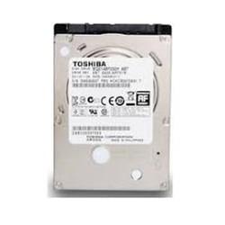"""HD Interno p/ Notebook 500GB Toshiba MQ01ABF050 SATA 2,5"""" 5400RPM 7mm SATA UN 1 UN"""