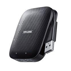 Hub USB 4 Portas Tp-Link UH400 3.0 Preto BT 1 UN
