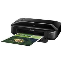 Impressora Fotográfica A3 Canon Pixma IX6810LAM Jato de Tinta Colorida Wi-Fi Preto CX 1 UN