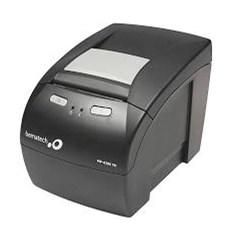 Impressora não Fiscal Térmica Bematech Mp-4200TH USB Guilhotina Preto CX 1 UN