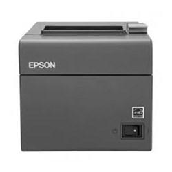 Impressora não Fiscal Térmica Epson TM-T20-081 USB Guilhotina Preto CX 1 UN