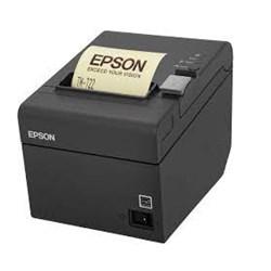 Impressora não Fiscal Térmica Epson TM-T20X - C31CH26031 USB Gilhotina Serial Preto CX 1 UN