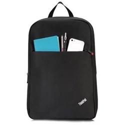 "Mochila para Notebook Lenovo Thinkpad Basic 4X40K09936 até 15.6"" Preto 1 UN"
