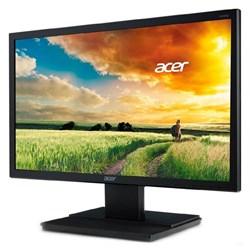 """Monitor LED 21,5"""" Acer V226HQL Widescreean Full HD HDMI/VGA/DVI Preto CX 1 UN"""