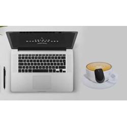 Mouse Pad c/ Imã Reliza Decor ColorFun Coffee 05353 Neoprene BT 1 UN