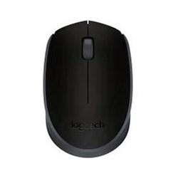 Mouse s/ Fio Logitech M170 Preto BT 1 UN