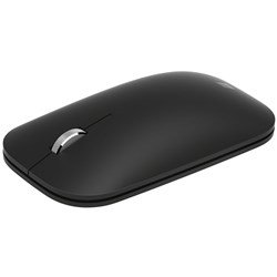 Mouse sem Fio Bluetooth Microsoft Mobile Moderne KTF-00013 Preto CX 1 UN