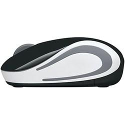 Mouse sem Fio Logitech M187 Preto BT 1 UN
