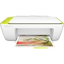 Multifuncional HP DeskJet Ink Advantage 2136 Jato de Tinta Colorida USB Branco CX 1 UN