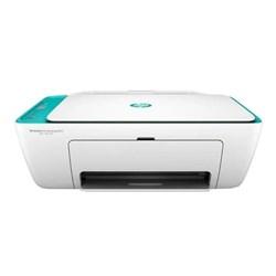 Multifuncional HP DeskJet Ink Advantage 2675 Jato de Tinta Colorida Wi-FI Bivolt Branco CX 1 UN