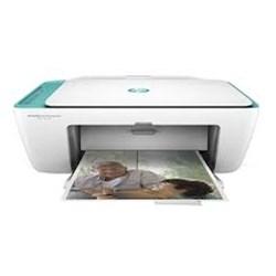 Multifuncional HP DeskJet Ink Advantage 2676 Jato de Tinta Colorida Wi-Fi Bivolt Branco CX 1 UN