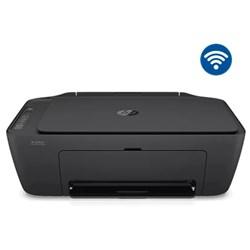Multifuncional HP DeskJet Ink Advantage 2774 Jato de Tinta Colorida Wi-Fi Preto CX 1 UN