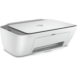Multifuncional HP DeskJet Ink Advantage 2776 Jato de Tinta Colorida Wi-Fi Branco/Cinza CX 1 UN