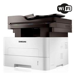 Multifuncional Laser Samsung M2885FW/XAB Monocromática Wi-Fi 110V CX 1 UN