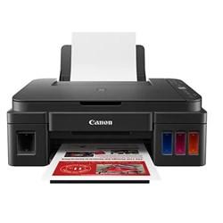 Multifuncional Tanque de Tinta Canon Maxx G3111 Colorida Wi-Fi/USB CX 1 UN