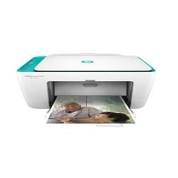 Multifuncional Wi-Fi HP DeskJet Ink Advantage 2676 - Y5Z00A Sem Fio Color Bivolt Branco
