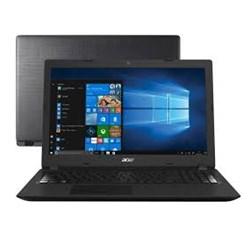 """Notebook Acer A315-53-3470 Intel i3 1TB 4GB 15,6"""" Linux Preto CX 1 UN"""