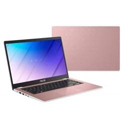 "Notebook Asus E410MA-202 Intel Celeron 1.1Ghz 4GB SSD 128GB Tela 14"" Windows 10 Home Rosa CX 1 UN"